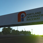 Portland International Raceway v0.18Beta