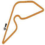 East London Grand Prix Circuit