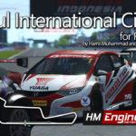 Sentul International Circuit