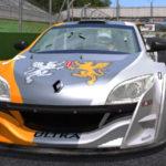 Renault Megane Trophy 2013