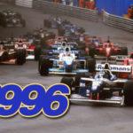 F1 1996