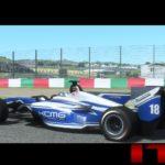 Japanese Super Formula ITO