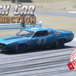 Stock Car Resurrection 1971-1972
