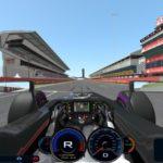 Test pretemporada F1 2017 b1