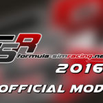 Formula SimRacing 2016