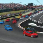 RSM Racing V8s