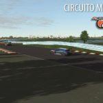 Circuito Monteblanco V1.1