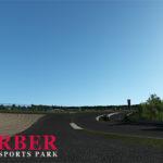 Barber Motorsports Park 2015
